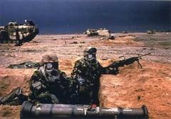 İsrail zehirli atıkları Irak'a gömecek