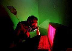 Türkiye 'hacker'lıkta ikinci