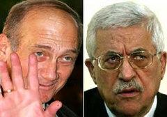 Olmert-Abbas zirvesi 'yakında'