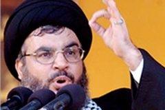 Nasrallah Arabistan'ı ziyaret edecek