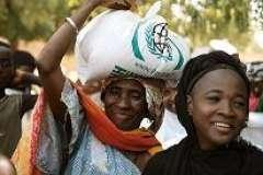 İHH Afrika'yı ayaklandırıyor