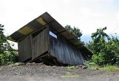Hawai'de 6.6 şiddetinde deprem