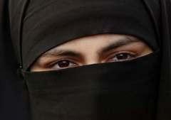 Peçe fobisi Mısır'a sıçradı