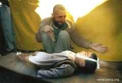 NATO'dan 'sivilleri de öldürdük' itirafı