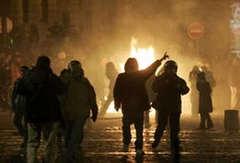'Avrupa'nın öfkeli genç Müslümanları'