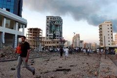 'İsrail Lübnan'a yine saldıracak'