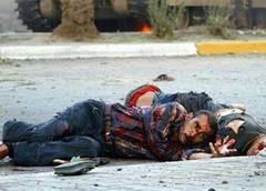 Irak'ta bir gazeteci daha öldürüldü