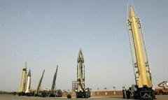 İran 'nükleer şölen' yapacak