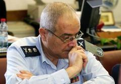 Halutz'a istifa baskısı arttı