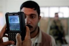 ABD ordusu Iraklı sünnileri fişliyor