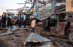 Irak'ta iki günde 308 kişi öldürüldü
