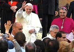 Papa'nın Dakika Dakika Programı