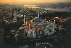 AP'de 'İstanbul'un Ruhu' sergisi