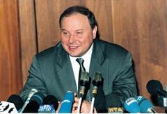 Eski Rus Başbakan zehirlendi mi?