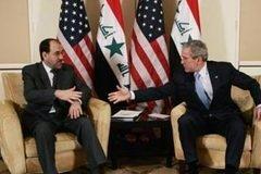 Irak'tan çekilmeyeceğiz...