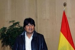Bolivya'da 'Özerk Cunta'lar