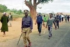 Somali bütün sınırları kapattı