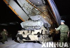 Tiflis'teki Rus karargahı boşaltıldı