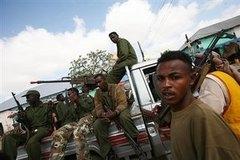 Somali yeni bir kaosa sürükleniyor