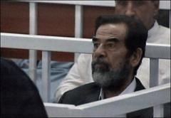 Avukatı: Saddam yarın asılabilir