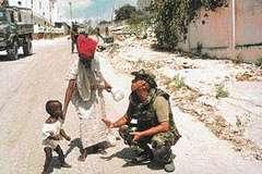 Avrupalılar Somali için devrede