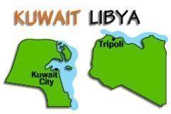 Kuveyt Libya'yı protesto etti