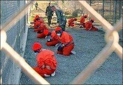 Guantanamo'nun beşinci...