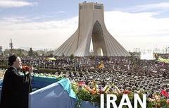 İran'dan ABD'ye yeşil