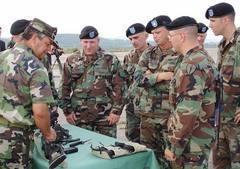 SlovakyaIrak'tan askeriniçekiyor