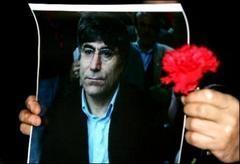 'Hrant Dink cinayeti ters tepti'