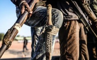 Nijerya'da gözaltındaki çocuklar serbest