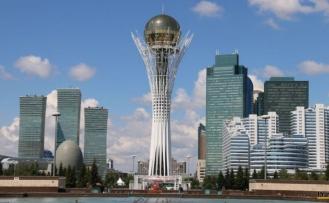 Kazakistan'ın uluslararası rezervlerinde düşüş yaşanıyor