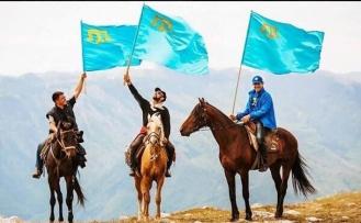 Kırım Tatarları dillerini kaybetme tehlikesinde