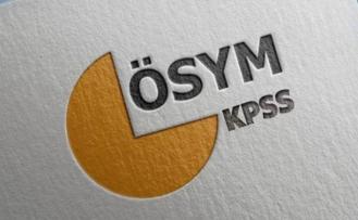2018 KPSS ortaöğretim memurluk sınavı ÖSYM giriş belgesi ve yerleri açıklandı - KPSS yazdırma ekranı!
