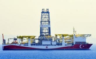 Enerji Zirvesi'nde Akdeniz'e sondaj müjdesi