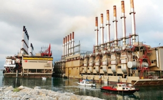 Esra Sultan'ın Lübnan'a ücretsiz elektrik verme süresi doluyor