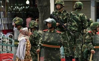 Çin, Doğu Türkistan zulmü için harcamalarını artırıyor