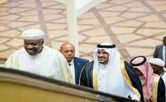 Kayboldu denilen Gabon Cumhurbaşkanı'ndan iyi haber geldi