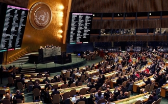 BM'de 'en fazla kınanan' ülke İsrail oldu