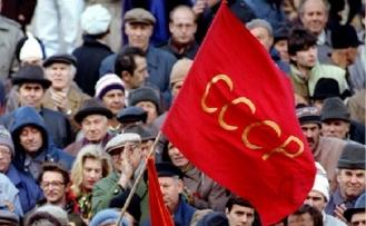 TARİHTE BUGÜN(8 Aralık): SSCB resmen sona erdi