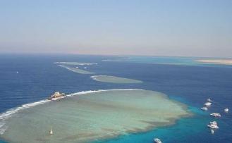 Mısır'ın gündeminde adalar var