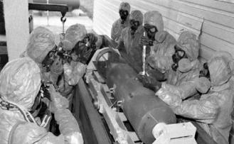 ABD'nin kimyasal silah tarihi - Abdurrahman Aydın