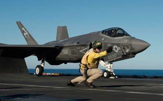 Tayvan ABD'den savaş uçağı almak için başvurdu