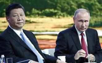 ABD'nin yaptırımlarına karşı direnen İran'a Rusya ve Çin'den destek şüpheli