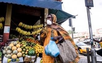 Senegal'de uluslararası uçuş yasağı 31 Mayıs'a kadar uzatıldı