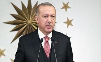 Erdoğan: İslam iktisadı krizden çıkışın anahtarıdır