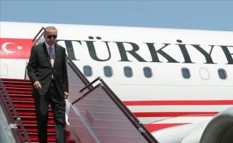 Erdoğan 9-10 Aralık'ta Azerbaycan'da olacak
