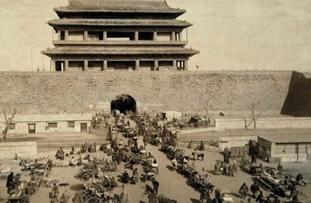 Bir Osmanlı seyyahından Çin izlenimleri