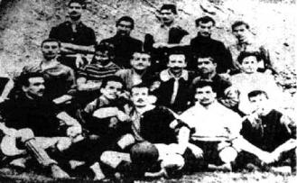 Galatasaray Terbiye-i Bedeniye Kulübü