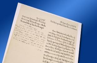 Osmanlı okullarındaki yabancı öğrenciler-BELGE